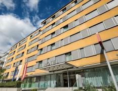 Austria Trend Hotel Zoo Wien ****