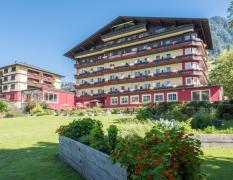 Akzent Hotel Germania Gastein ****